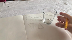 CLASS 2 Simple shapes from everyday things
