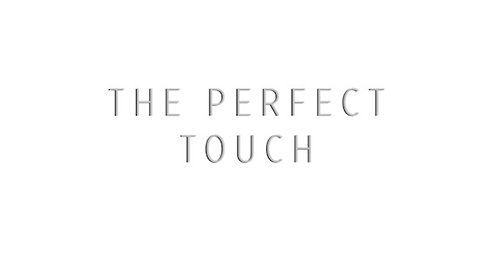 The Perfect Touch Bridal Video