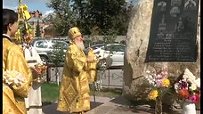 Крестный ход Спасская Церковь Тюмень