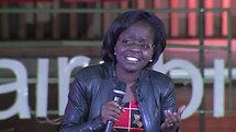 TED Talk sobre CoolBot - Soluciones Post cosecha en África | Jane Ambuko | TEDxNairobi