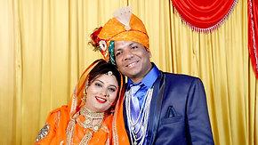 Divyani & Shailendra Wedding Highlight