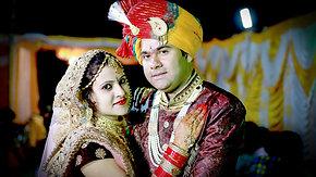 Sanjay Weds Priya