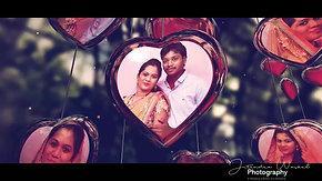 Asha And Yogendra