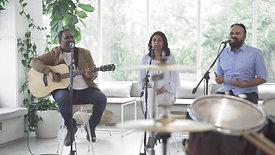 Elevation Worship Mashup   Allen Ganta, Anand Paul, Sagi, Jonathan Wesley, Keba J, Josh N & Liben T