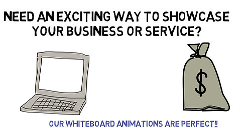 BeeFound Whiteboard Animations