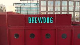 Brewdog Teaser
