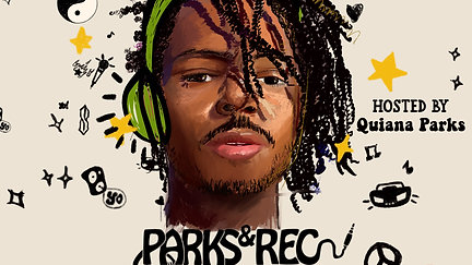 Parks and Rec with Quiana Parks & Brian Henry