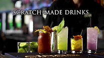 Scratch-Made Drinks