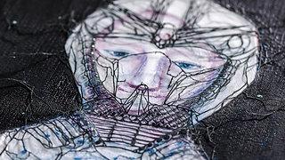 Kiri-e Art Creator/ Atsuomi Nakamura