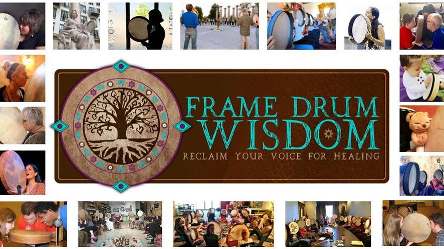 Frame Drum Wisdom