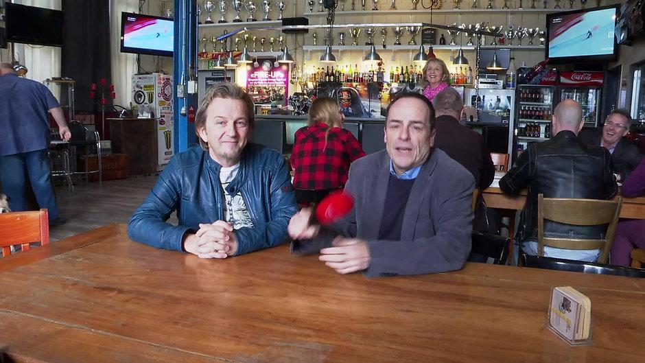 Interview Regio TV Plus