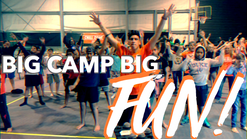Big Camp Big Fun!