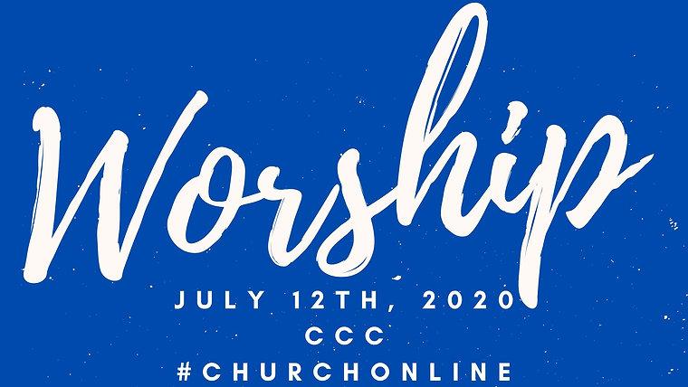 Church On-Line