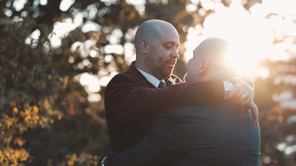 Jon and Gary Wedding - Highlight Film