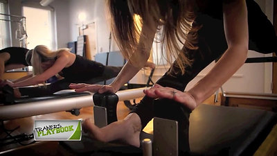 Dining Playbook_Trainers Playbook_Kachina Fredricks _Pilates_Back Bay