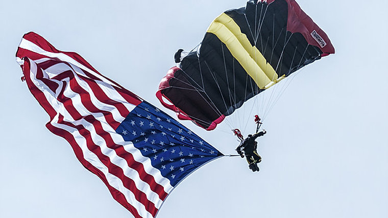 Air Sports Parachute Team