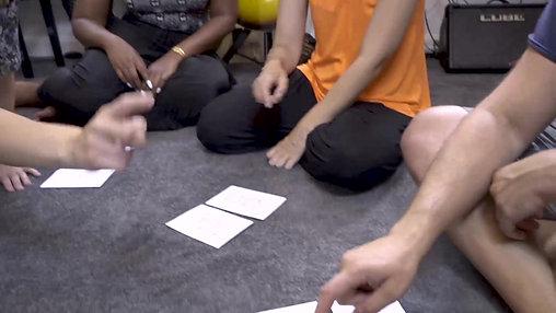 3. Rhythm Cards