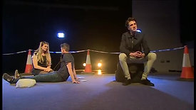 Ricky Theatre Company - 'Second' BBC South Today