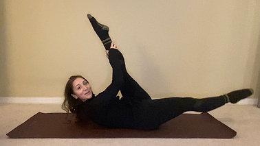 Open Pilates Mat (Feb 25)