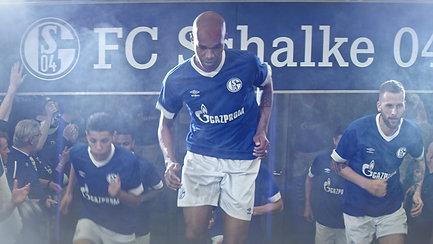 Umbro X FC Schalke 04 - Light It Up