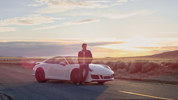 Porsche Triptychon - Kapitel 01