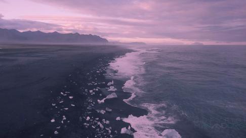 Enter Iceland