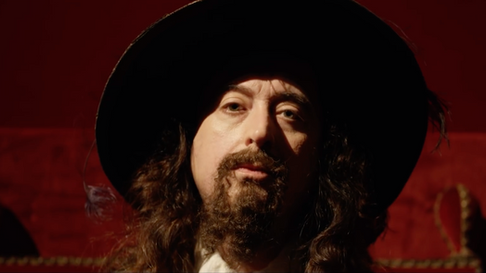 The Execution of Charles I: Killing a King (trailer)