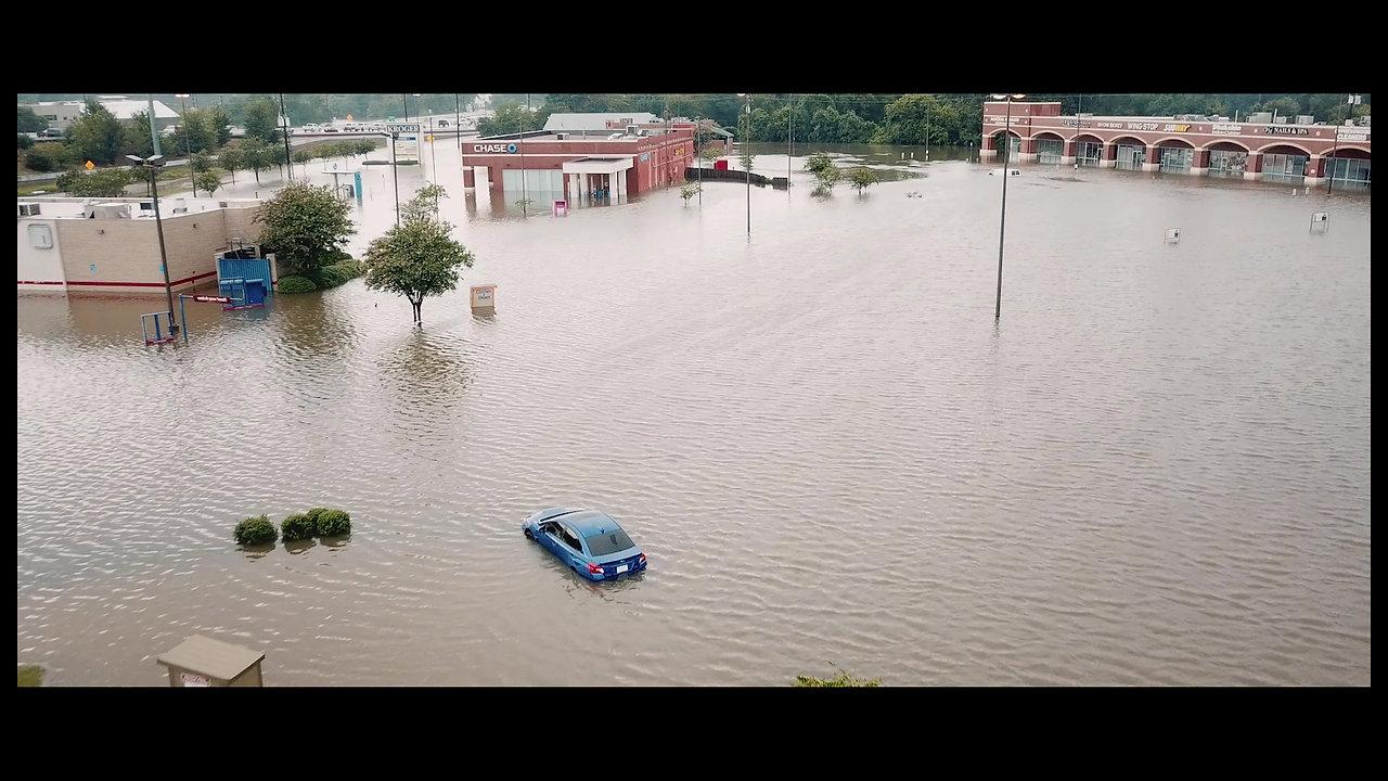 100 Boats : A Hurricane Harvey Documentary {Official Trailer}