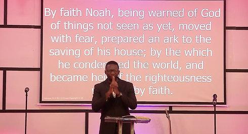 Faith That Pleases God 2