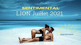 LION JUILLET 2021