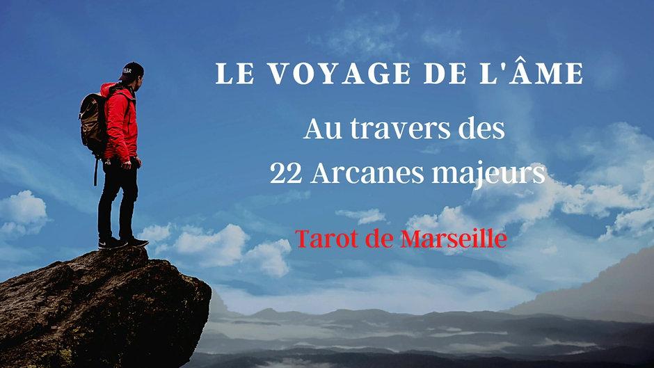 Formation Tarot de Marseille
