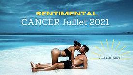 CANCER JUILLET 2021