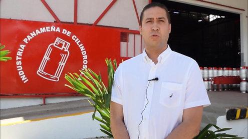 Rodolfo Pérez - Subgerente IPC