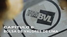 CAPÍTULO 8: BOLSA DE VALORES DE LIMA