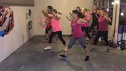 LOW IMPACT DANCE  TASTER