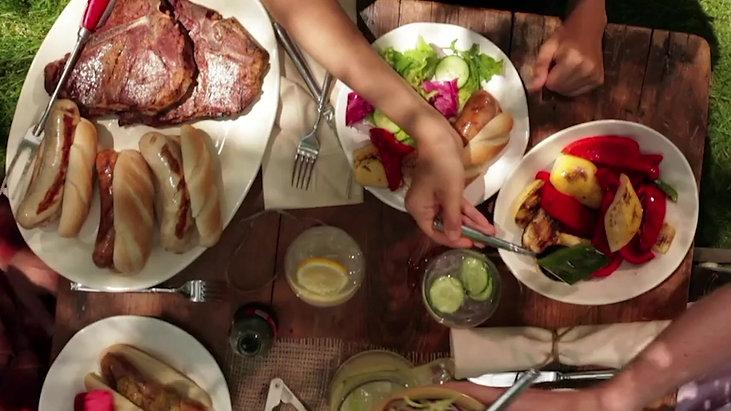 Food + Drink | Reel