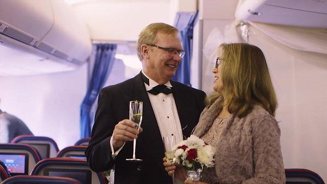 Farewell DL 747