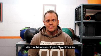 Gavin conversion video1