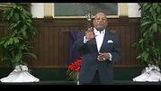 Sunday Morning Worship 11.29.2020