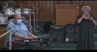 Father's Day Worship