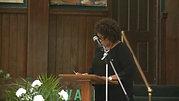 Funeral Service for Barbara Ann Tatman