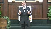 Sunday Morning Worship 7.26.2020