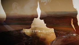Simon + Juliette