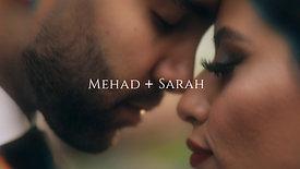 Mehad + Sarah