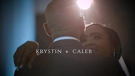 Krystin + Caleb: The Trailer