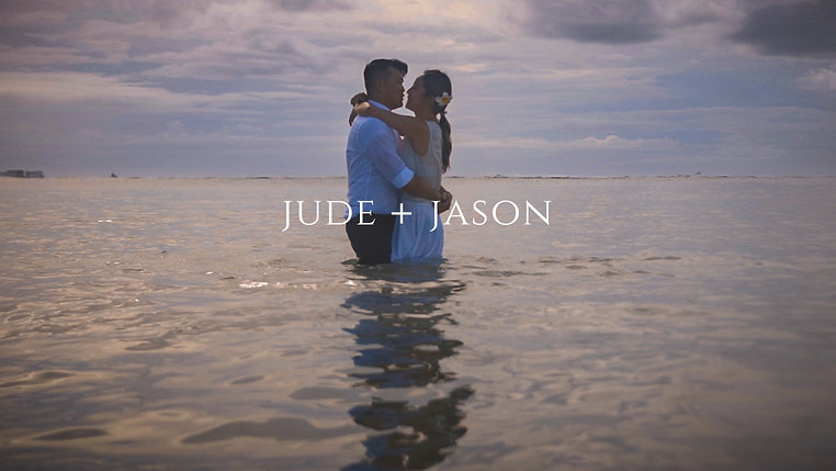 Jude + Jason: The Trailer