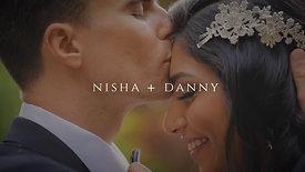 Nisha + Danny
