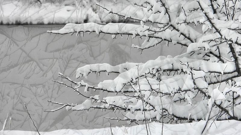 Winter Stories In Kansas