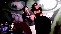 Cypher @ Trunkspace (PHX)