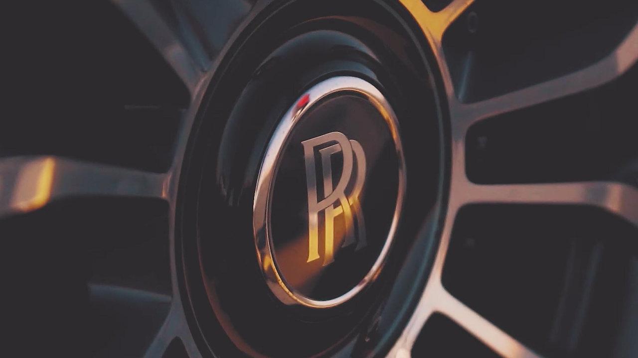 Rolls Royce Dawn - Valentine's Day